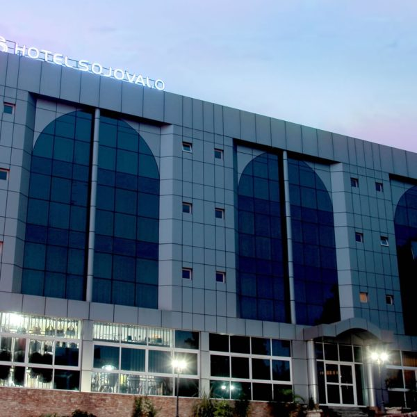 Hotel Sojoval